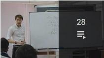 Видеотека занятий преподавателей КАСУ